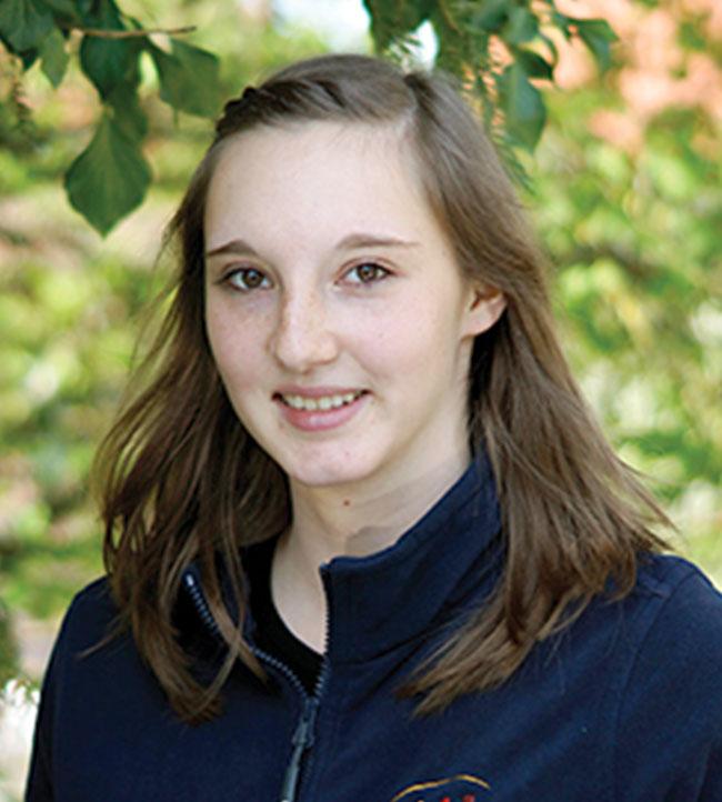 Vanessa Burgfeld
