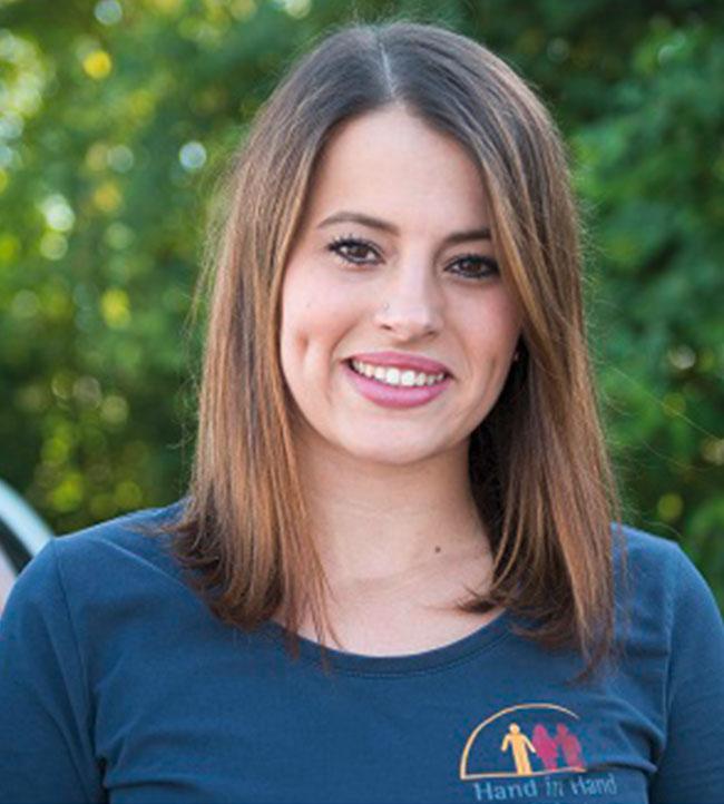 Lena Farrenkopf