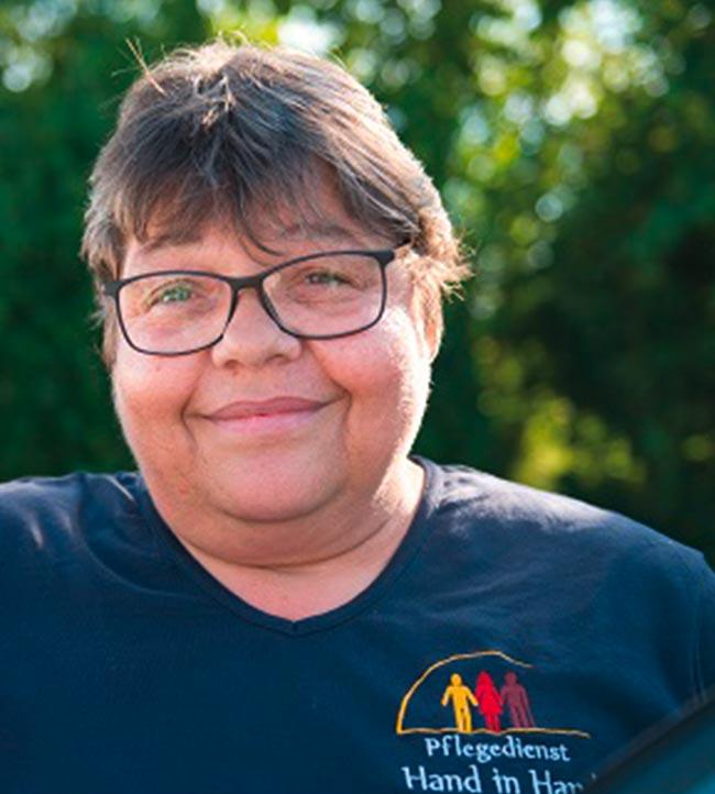 Liselotte Krötz