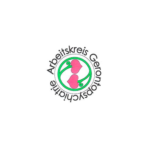 Logo Arbeitskreis Gerontopsychiatrie Neckar-Odenwald-Kreis e.V.