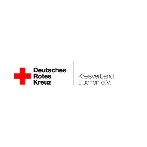 Logo DRK Kreisverband Buchen e.V.