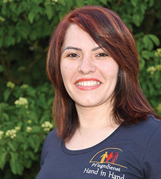 Loredana Nica