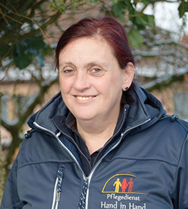 Theresa Scheuermann