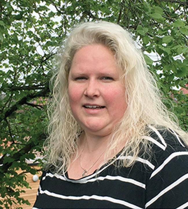 Melanie Schnaidt