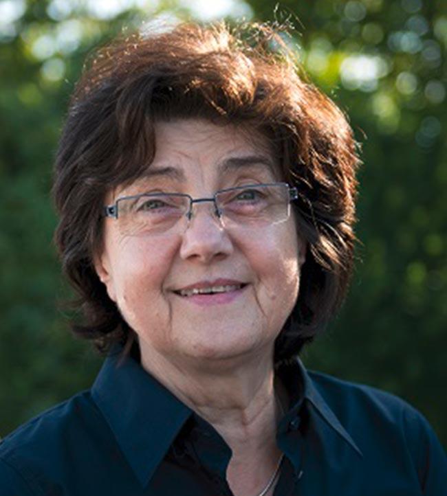 Maria Ullrich