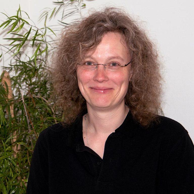 Andrea Weismann
