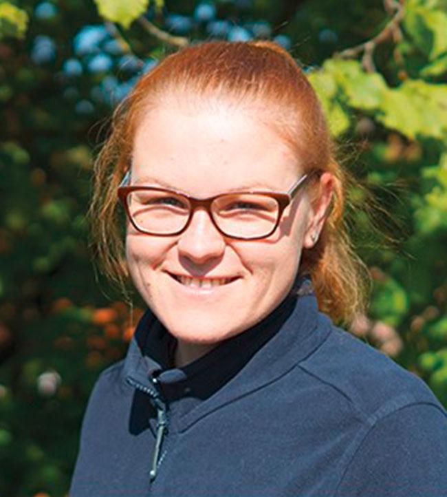Emilia Zielinska-Wisniewski