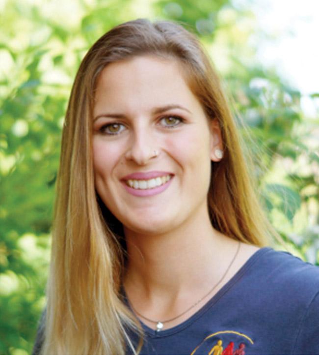 Olivia Häfner