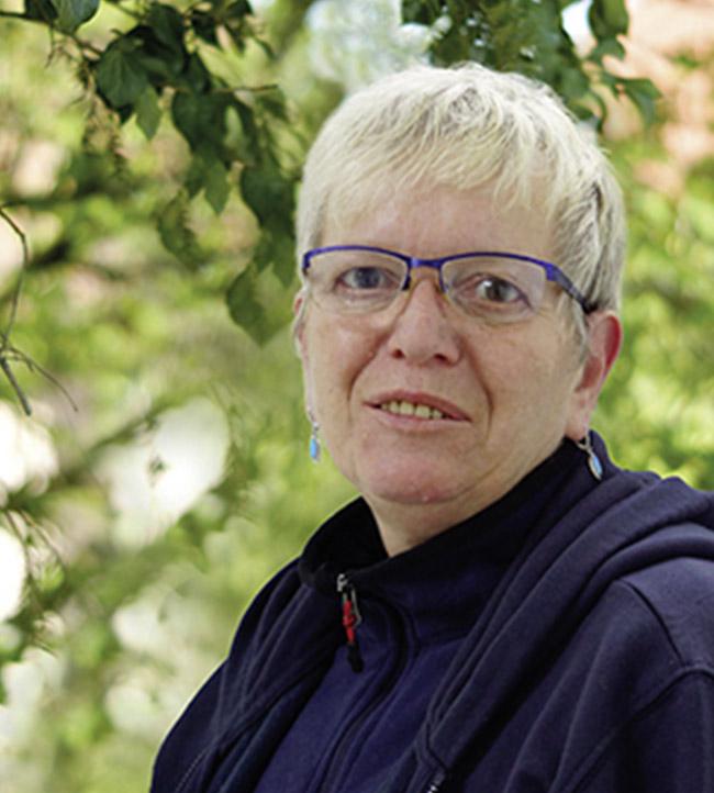 Kirsten Jauch