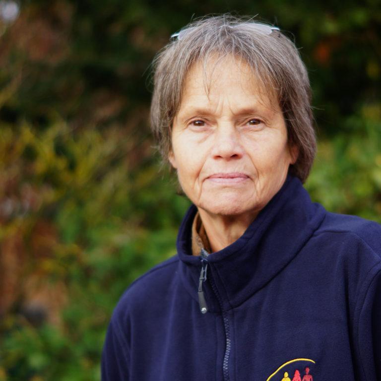 Sabine Sals-Petschel