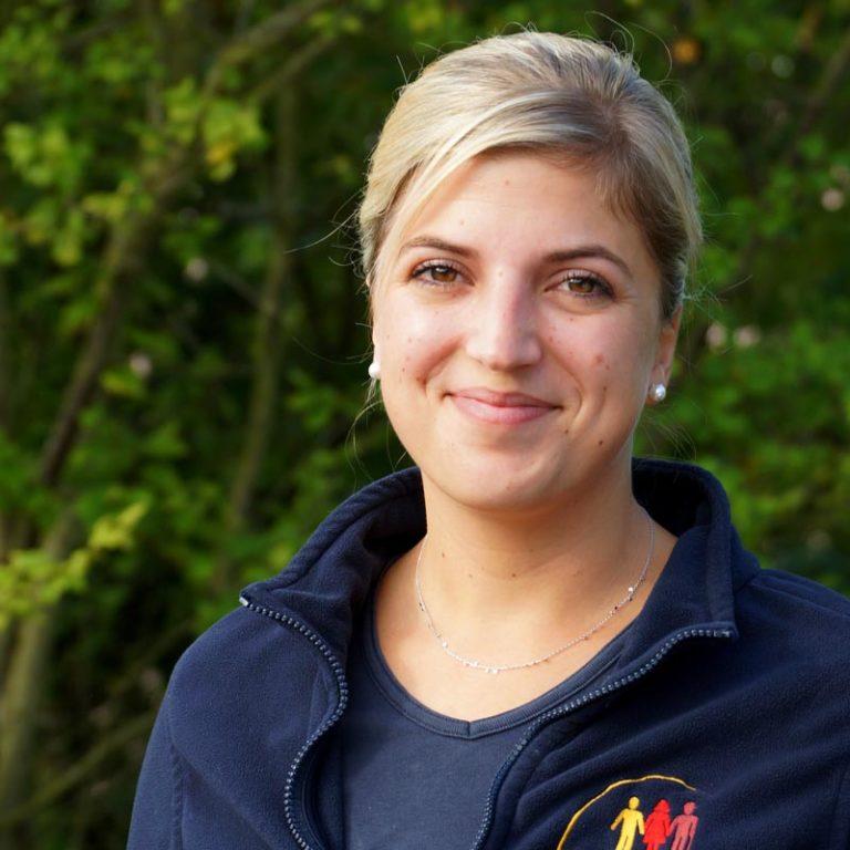 Antonia Grosche