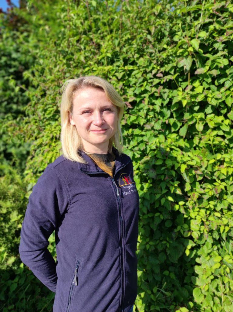 Nadja Eberhardt