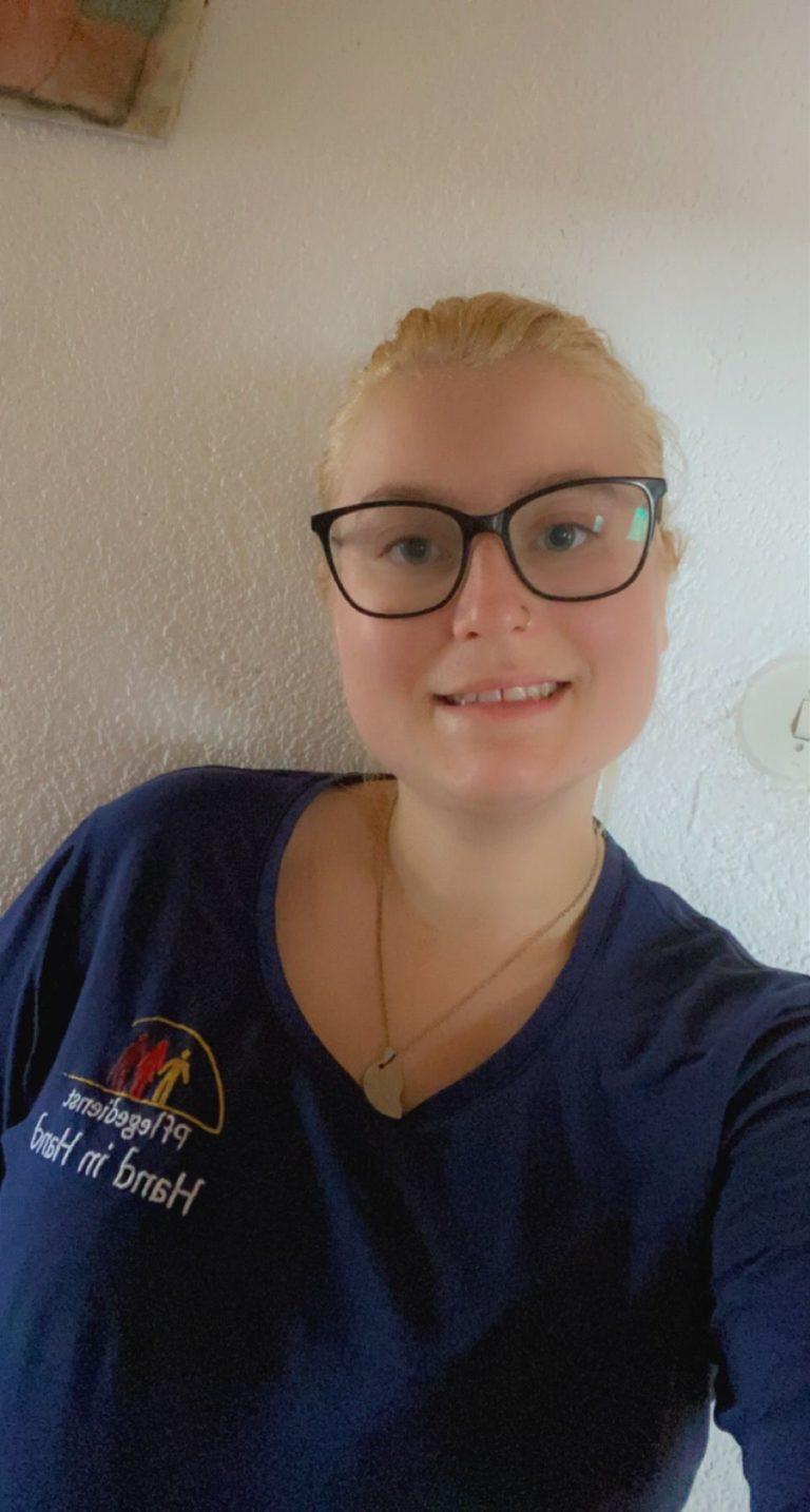 Veronika Lukachin